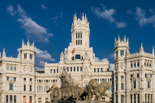 Portazo judicial a Madrid central. ¿Cuánto va a costar?